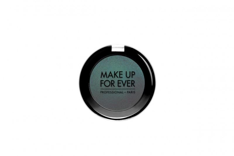 Ombretti per occhi marroni: Make Up For Ever ME-302 Peacock