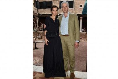 Osanna Visconti Di Modrone Giangaleazzo Visconti Di Modrone