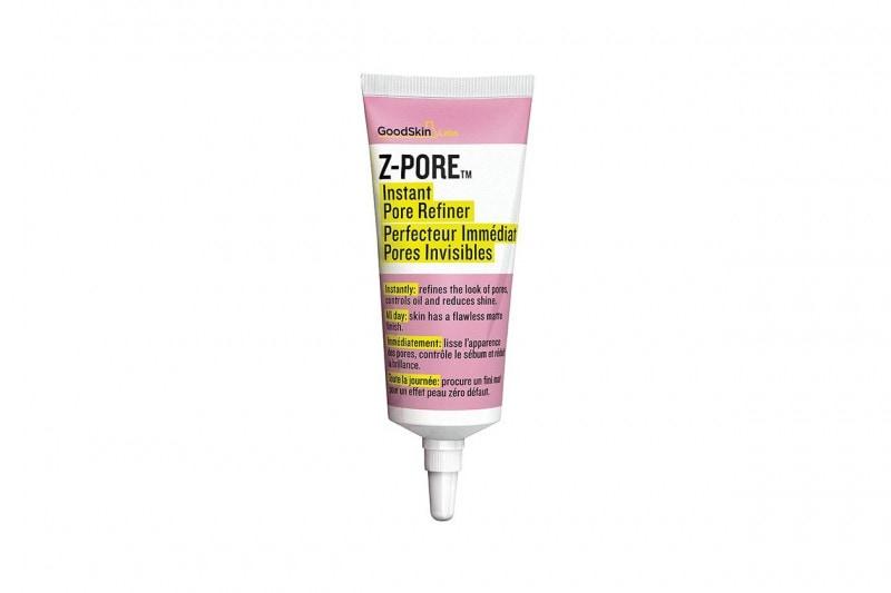 PORI DILATATI: COME MINIMIZZARLI – Goodskinlabs Z-Pore Instant Pore Refiner