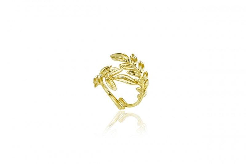 Palme Verte ring 820886 0001