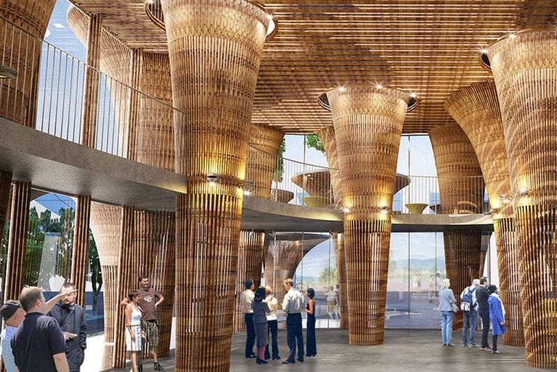Pavilion vietnam7