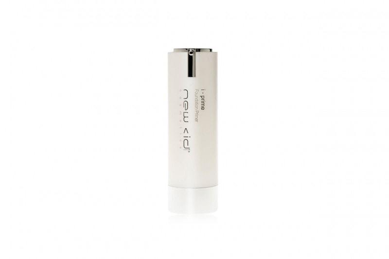 Primer viso pelle secca: New Cid Cosmetics