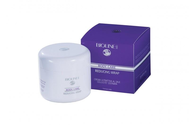 Prodotti anticellulite estate 2015: Bioline Jatò Reducing Warp Crema Ultrattiva al Sale