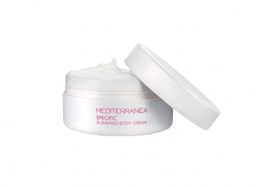 Prodotti anticellulite estate 2015: Mediterranea Slimming Body Cream