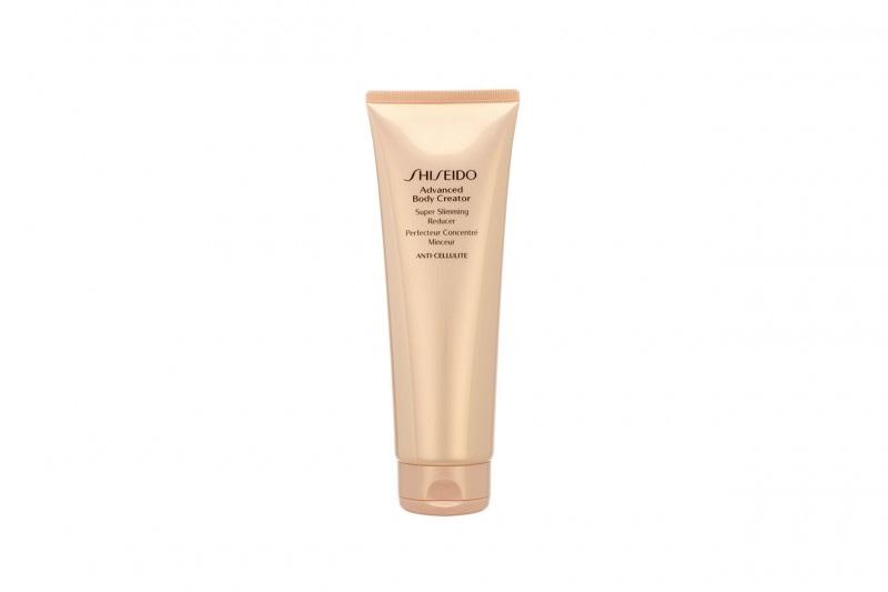 Prodotti anticellulite estate 2015: Shiseido Advanced Body Creator Super Slimming Reducer