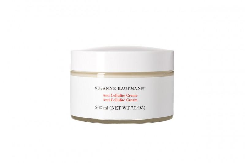 Prodotti anticellulite estate 2015: Susanne Kaufmann Anti Cellulite Cream