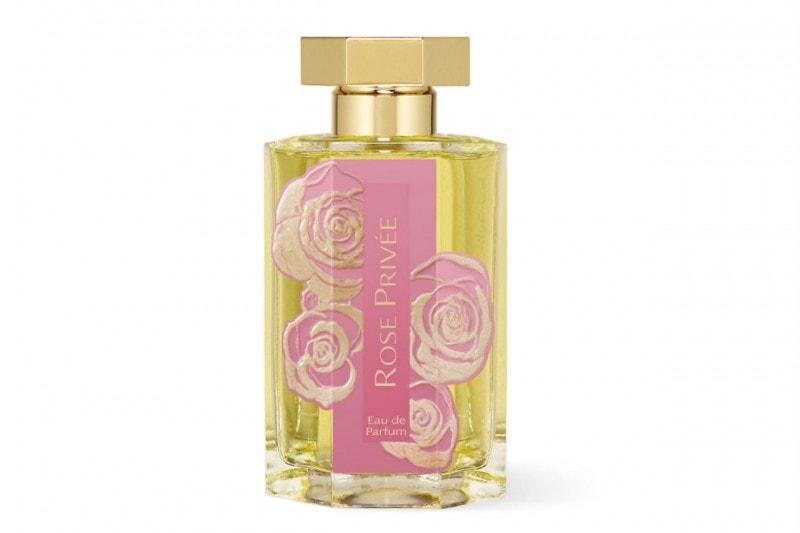 Profumi alla rosa: Rose Privée Eau de Parfum de L'Artisan Parfumeur