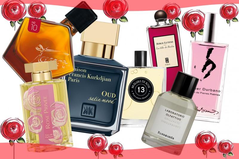 Profumo alla rosa: le migliori fragranze selezionate da Grazia.it