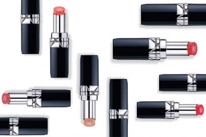 ROSSETTI COLLEZIONI PRIMAVERA 2015: Dior Kingdom of Colors Rouge Dior Baume