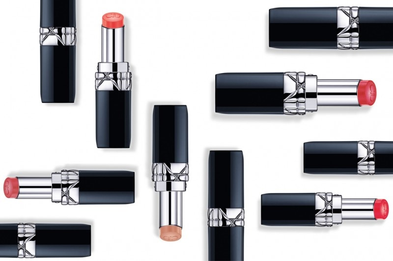 ROSSETTI COLLEZIONI PRIMAVERA 2015: Dior Kingdom of Colors Rouge Dior Baume