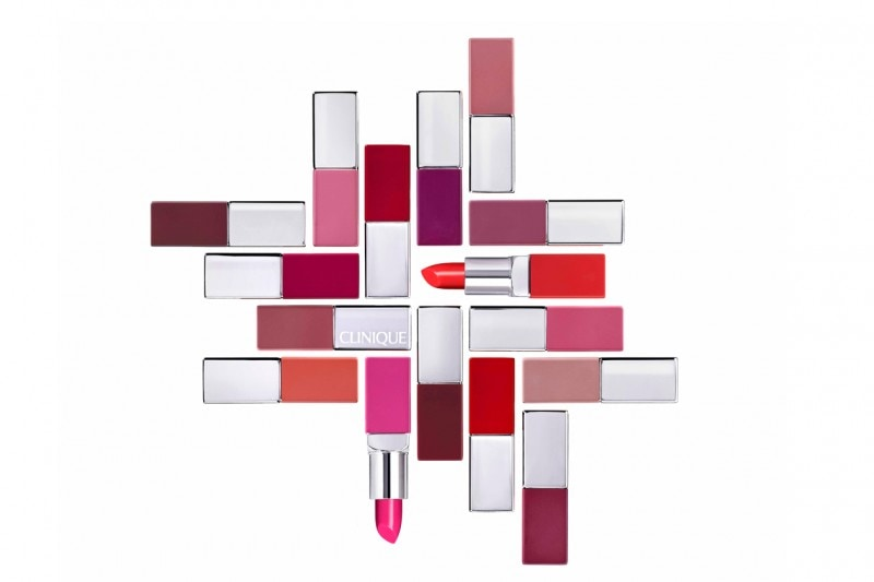 ROSSETTI NUOVI LANCI PRIMAVERA 2015: Clinique Pop Lip Colour + Primer