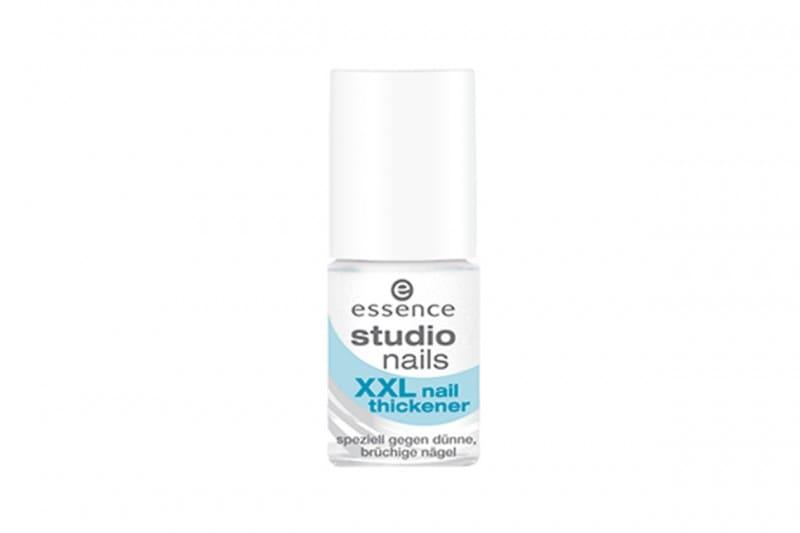 Rinforzanti unghie: Studio Nails XXL Nail ThickenerdiEssence