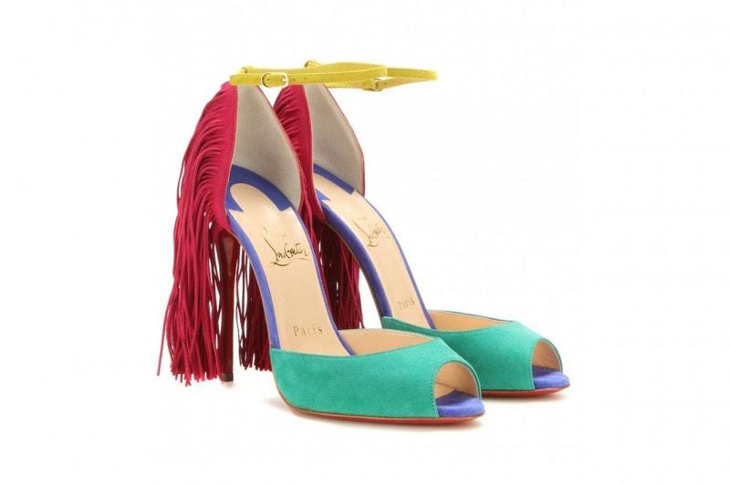 louboutin modelli scarpe