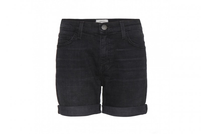 SHORTS IN JEANS: CURRENT /ELLIOTT