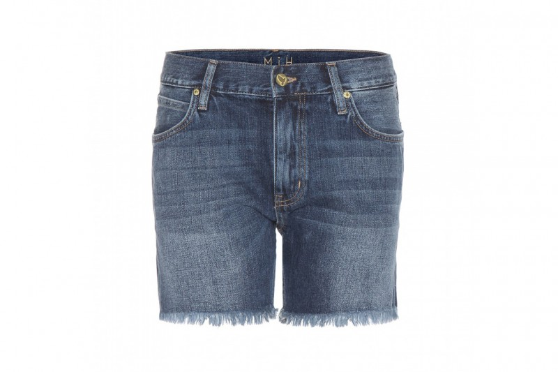 SHORTS IN JEANS: MiH JEANS