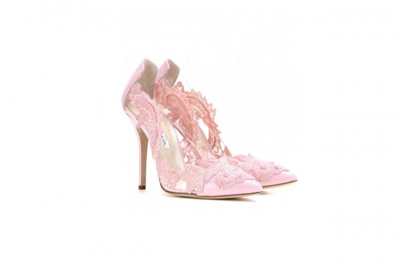 Scarpe da cerimonia: le scarpe da indossare a un matrimonio