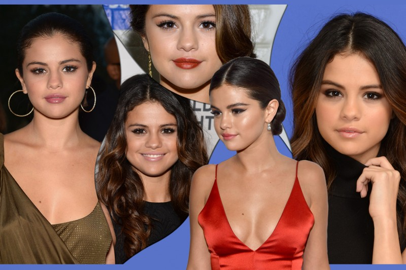 Selena Gomez trucco: i migliori beauty look selezionati da Grazia.it