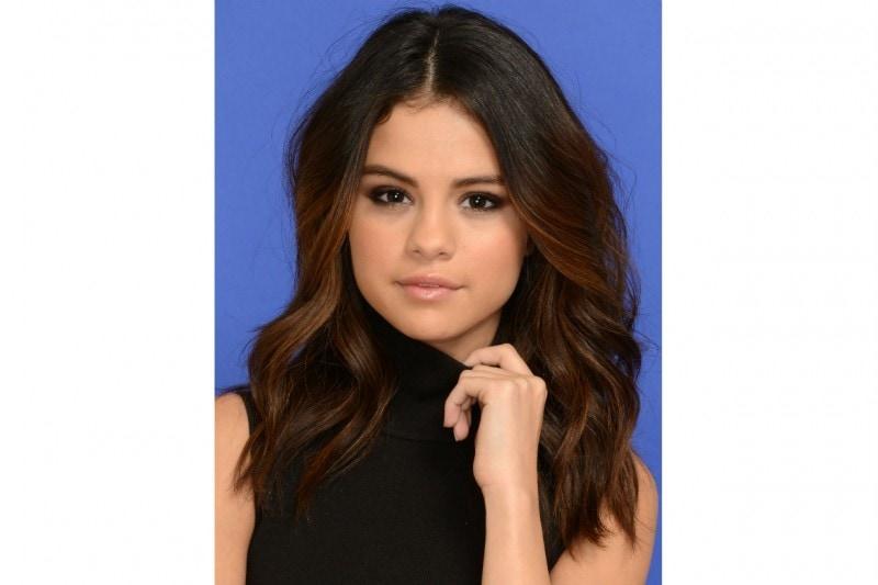 Selena Gomez trucco: incarnato omogeneo