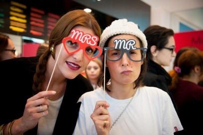 #Sephoralipsparty: Mr & Mrs