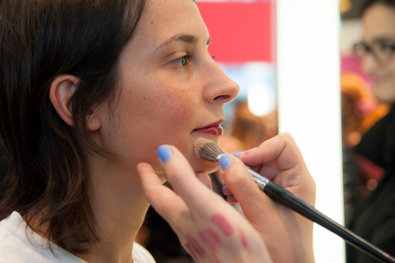 #Sephoralipsparty: ultimi ritocchi al make up labbra