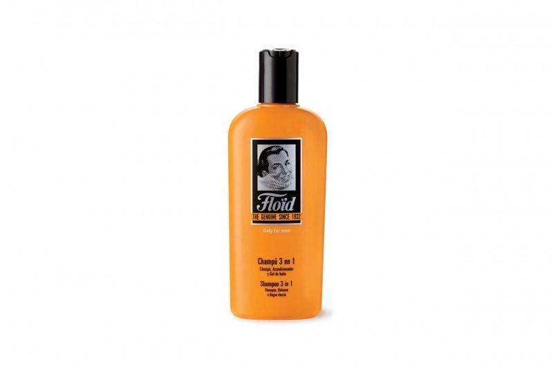 Shampoo e balsami per lui: Floid Shampoo 3 in 1