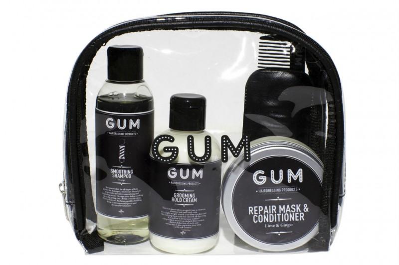 Shampoo e balsami per lui: Gum Travel Pouch