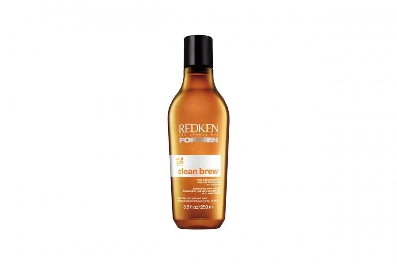 Shampoo e balsami per lui: Redken for men Clean Brew Shampoo