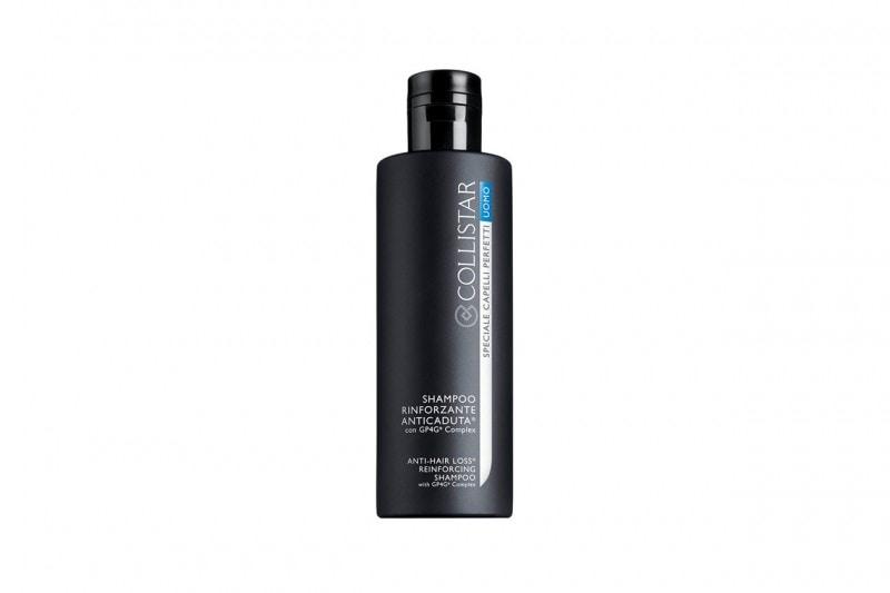 Shampoo e balsami per lui: Shampoo Rinforzante Anticaduta di Collistar
