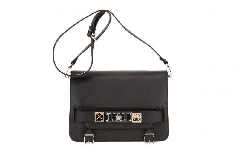 Shoulder bag: Proenza Schouler