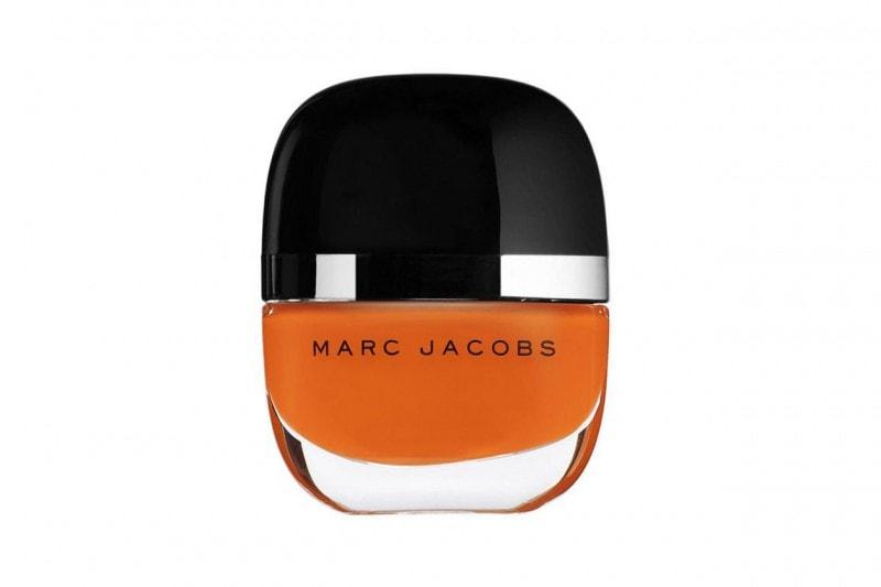 Smalti arancio: Marc Jacobs Enamored Nail Glaze Snap!