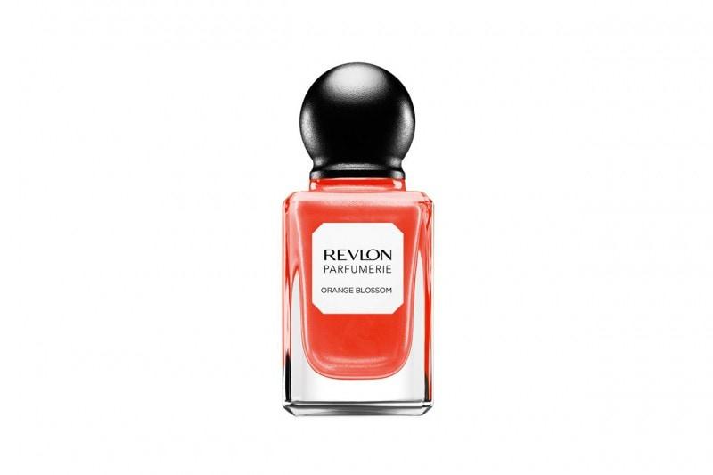 Smalti arancio: Revlon Orange Blossom