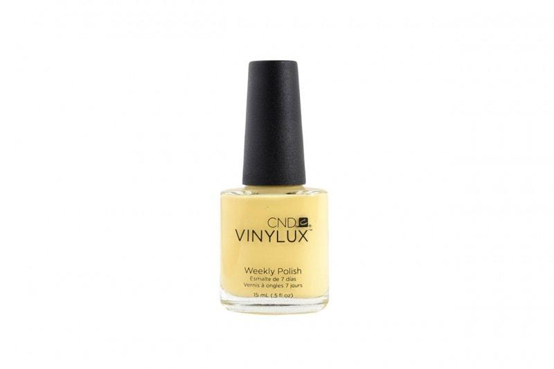 Smalti gialli: CND Vinylux Sun Bleached