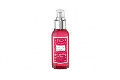 Spray viso idratante: L'Occitane Brume Perfectrice Pivoine