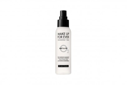 Spray viso idratante: Make Up For Ever Mist & Fix