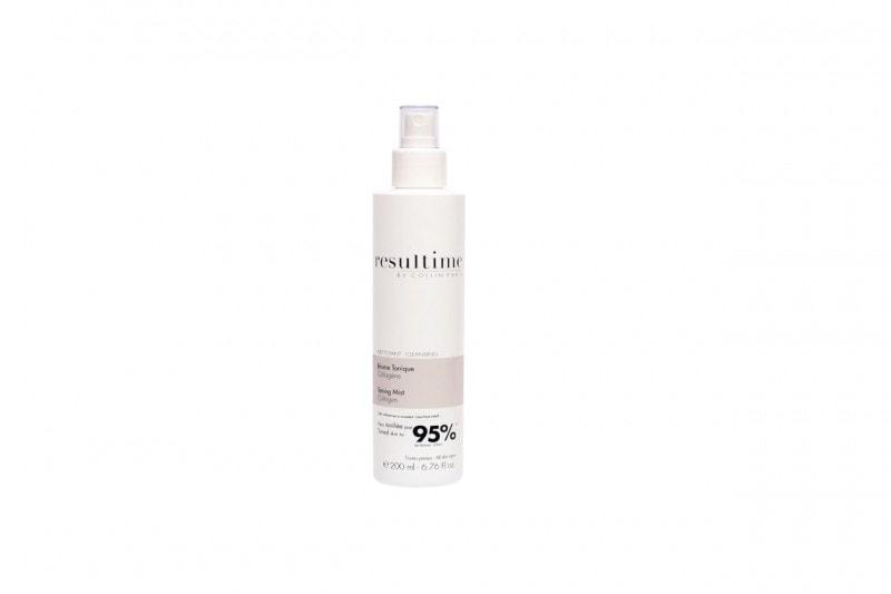 Spray viso idratante: Resultime Brume Tonique