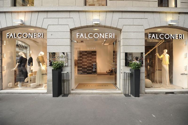 Store Falconeri 2