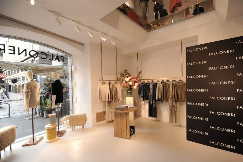 Store Falconeri 3