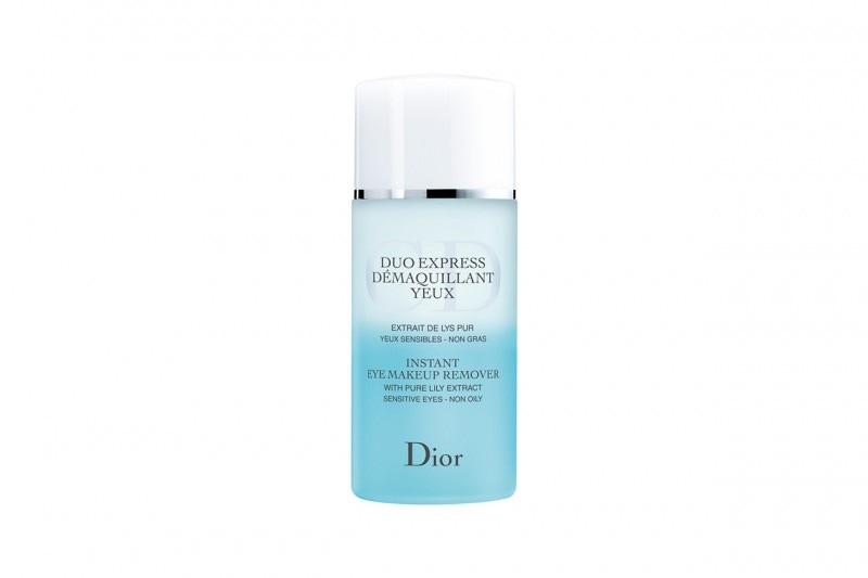 Struccanti occhi: Duo Express Démaquillant Yeux di Dior