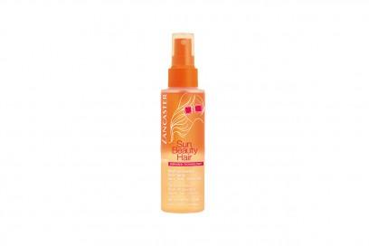 Sun Beauty Multi protective Hair Spray X