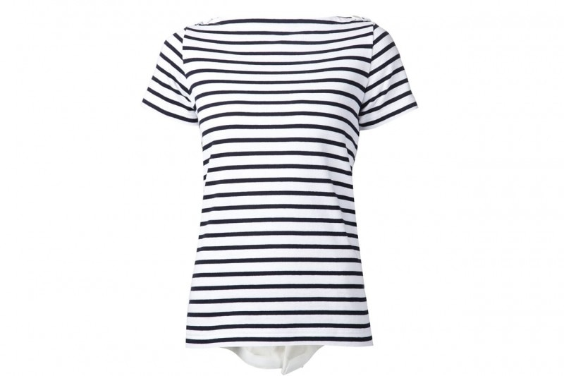 T-Shirt: Sacai