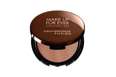 Terre abbronzanti estate 2015: Make Up For Ever Pro Bronze Fusion