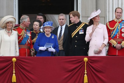 The Royal Touch: il libro
