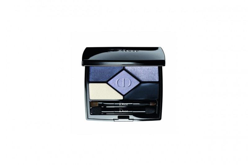 Trucco blu: 5 Couleurs Designer in 208 Navy Designer di Dior