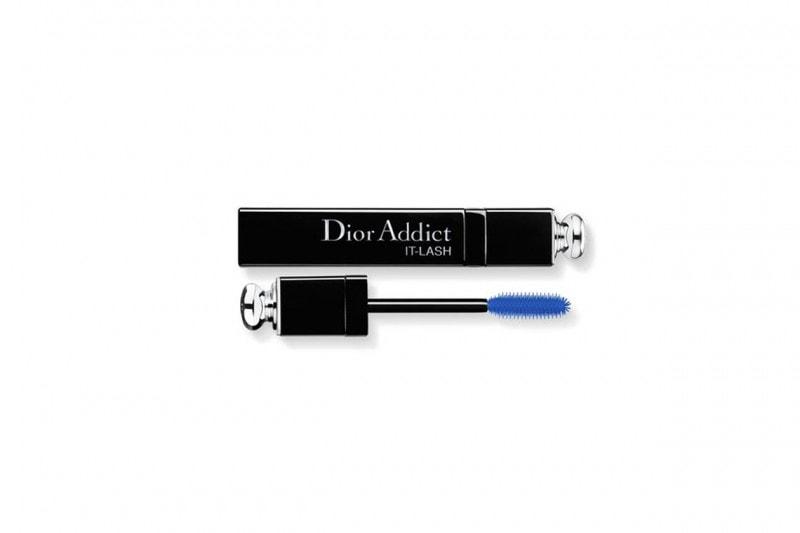 Trucco blu: Diorshow Addict It-Lash in Blue