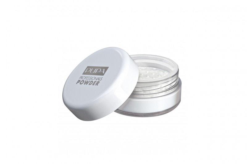 Trucco labbra: PUPA Professionals Powder