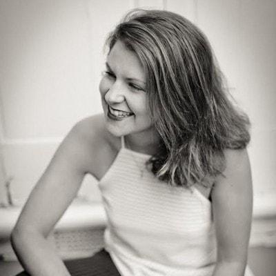 Victoria Adamson