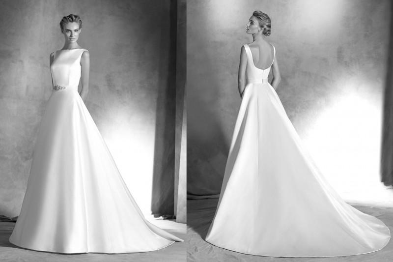 Vestiti da sposa pronovias 2015 prezzi