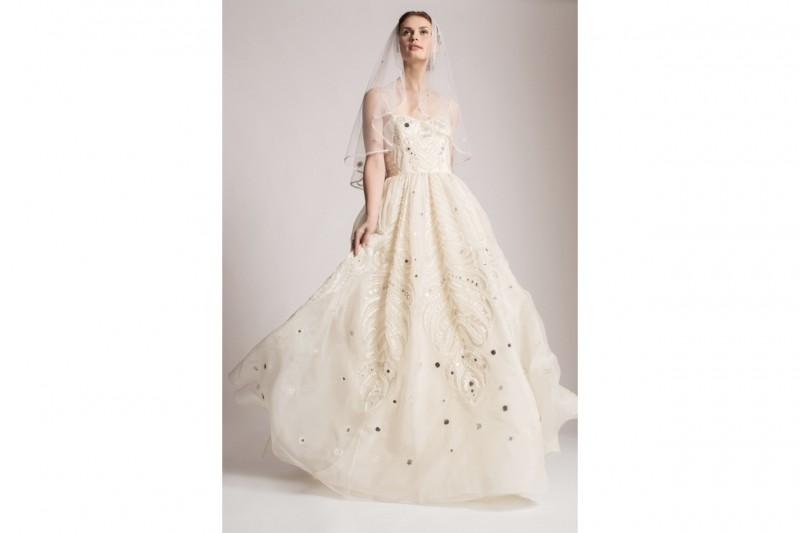 abiti da sposa temperley london 2016