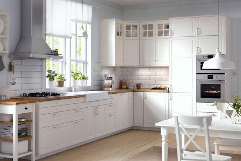 Ikea Top Cucina Pictures - Home Interior Ideas - hollerbach.us