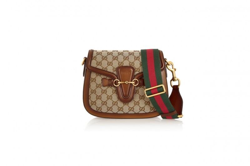 Tracolla Gucci Vintage